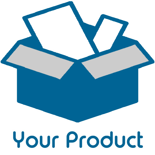 Your promotional product