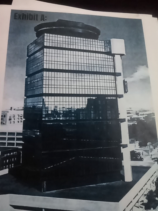 Anyone I know or don't know that has a Podcast and interested in a story associated with the origins of the design of the First Federal Plaza building in Rochester New York, please contact me! I want to connect you with the person that came up with the concept and original building design to help their story get the exposure it deserves!STOLEN INTELLECTUAL PROPERTY 🤬  Seeking Podcast interviews for Mr. L Jones... If you have listeners, we want them to hear this story. Comment or Message me with your contact information and I will make the introduction... Thanks in advance!