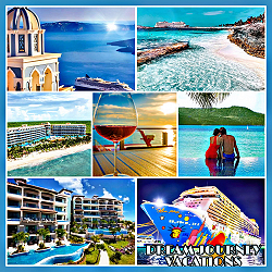 Dream Journey Vacations