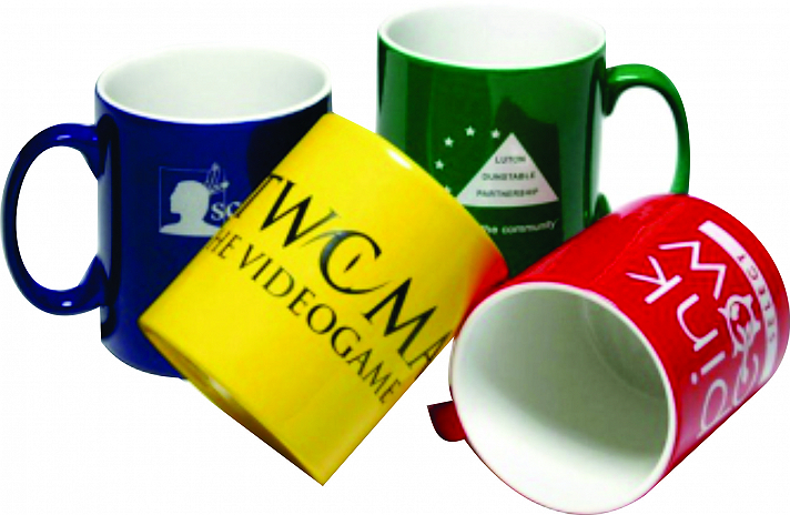 Branded Cups