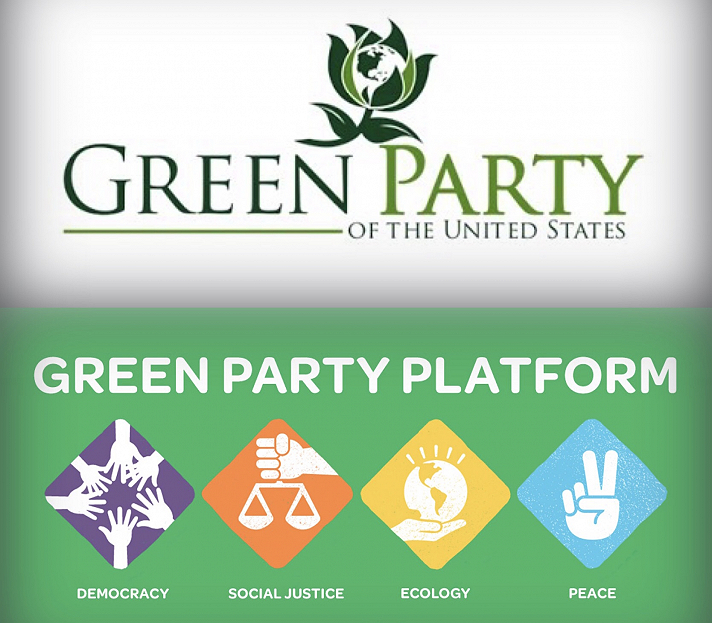 Are we insane to expect 2 sides of the same coin to do anything different? 🤔 It's obvious voting for a person or a party doesn't work... Time to Vote Policy ✊🏾 Green Party Platform...  Democratic & Republicans Party Platforms...  ASK THE DEMOCRATIC PARTY & REPUBLICAN PARTY THEIR STANCE ON REPARATIONS 🤬 Green Party on Reparations for United States Afrodescendants (i.e., Black Americans, African Americans)The development of the United States has been marked by conflict over questions of race. Our nation was formed only after Native Americans were displaced. The institution of slavery had as its underpinnings the belief in white supremacy, which we as Greens condemn. In slaverys aftermath, people of color have borne the brunt of violence and discrimination. The Green Party unequivocally condemns these evils, which continue to be a social problem of paramount significance.The community of people of African ancestry whose family members were held in chattel slavery in what is now the United States of America have legitimate claims to reparations including monetary compensation for centuries of human rights violations, including the Transatlantic slave trade now recognized by the United Nations as a crime against humanity. As our Nation has done in the past with respect to the Choctaw, the Lakota, the Lambuth, and more recently for Japanese Americans and the European Jewish community, reparations are now due to address the debt still owed to descendants of enslaved Africans.We commit to full and complete reparations to the African American community of this nation for the past four hundred plus years of genocide, slavery, land-loss, destruction of original identity and the stark disparities which haunt the present evidenced in unemployment statistics, substandard and inadequate education, higher levels of mortality including infant and maternal mortality and the practice of mass incarceration. We recognize that reparations are a debt (not charity) that is owed by our own 