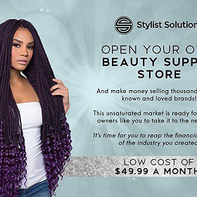 Stylist Solutions