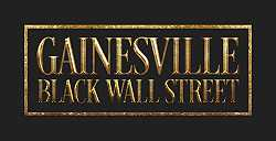 Gainesville Black Wall Street