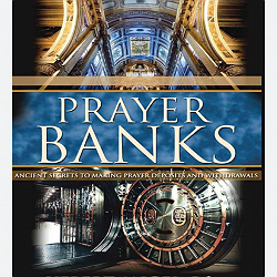 Prayer Bank