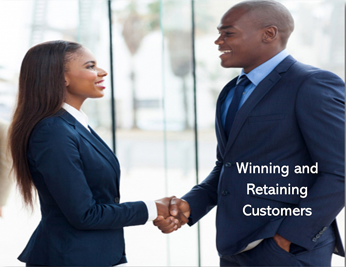 Winning and Retaining CustomersSelling your business to people is an often daunting task. People have different wants thats why the manner you approach each of your customers is also different. Businesses that stand out in today's competitive market are those that are able to harness emotional connections with people. Every business knows that positive customer service is important for a business to be successful. But what businesses struggle for is how to make use of their knowledge to change into action. Businesses that stand out in today's competitive market are those that are able to harness emotional connections with people.Your goal as a businessperson is not to show how good you are but to develop a relationship with your customers. Along the way, you will have to educate your customers about the products you have to offer if ever you hope to make a sale. But after the sale retaining the customers is a more difficult task to do. Competition is always stiff that is why you need to show your customers exceptional value and service.It is especially difficult when people cut back on spending. At times like this, you need to work harder to attract customers because all your competitors are doing the same thing. Wouldn't it be good to have customers who stay loyal to you even in hard times? How could you possibly do this?First off, provide good customer service (having a good autoresponder service and sequencing). This should be a priority in any business because customers are likely to stay with businesses that treat them well. There is no such thing as too much stress on customer satisfaction. Making your customers happy always pays off. This will not only retain customers but will also attract new ones.Second, keep on improving your products and services. Keep in mind that the market is continuously changing. Thus, you should never be satisfied with your products or services. Do research and study your competitors. Keep up with any changes in the market.Third, create products or offer services that appeal to your customers. If your products lack quality, people will not come back to your business. Make sure that your products and services are something that they need not only what they think they need.Fourth, build a good rapport with your customers. You need to be more humane in your approach so that your customers can relate to you as someone who is more than a business provider but also a friend.So remember that attracting customers is more than just luck. It requires good strategy and planning. Do your best to win your customer's trust. Take care of it and it will bring you good business in the years to come..... My course at () features a comprehensive email & autoresponder training with very practical applications. Youll learn how to build your list, tools to enhance your reach, autoresponder ideas that are will boost your retention rate and sales. Most importantly the information in this course will help you to engage with your customers in a way that will make sure you are paid for months on end.#CustomerRetention