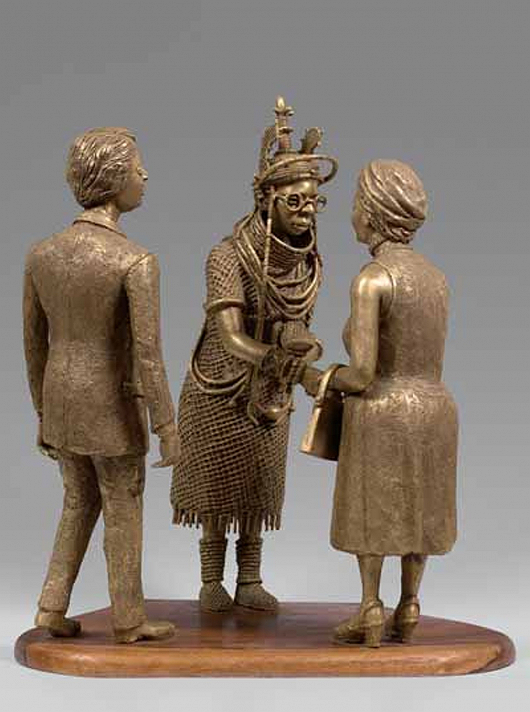 Blaqsbi | Post: The original people and founders of the Benin