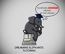 Dreaming Elephants Tutoring, LLC