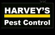 HARVEY'S Pest Control