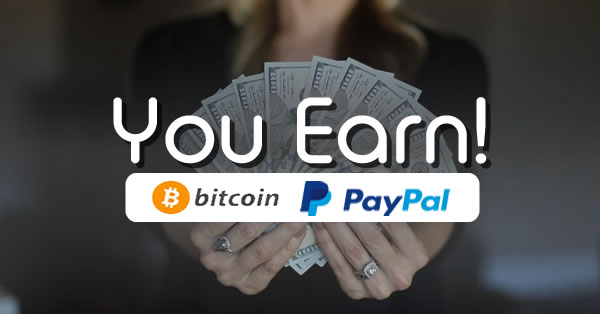 Social Media Networking that Pays You