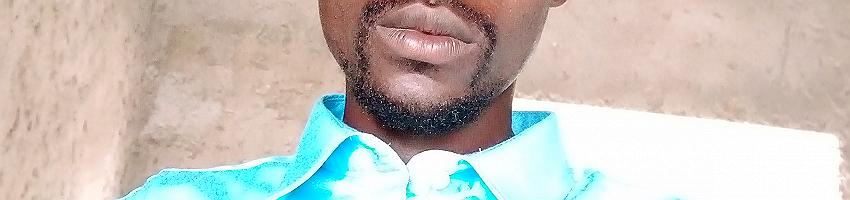 Venuste Ndayizeye