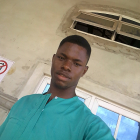 Godwin Ubana